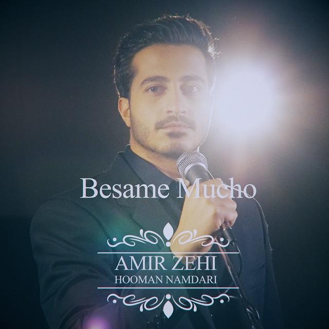 Amir Zehi – Bessame