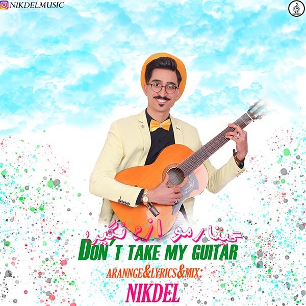 Nikdel – Gitaramo Azam Nagir