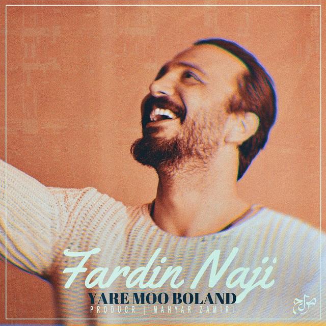Fardin Naji – Yare Moo Boland