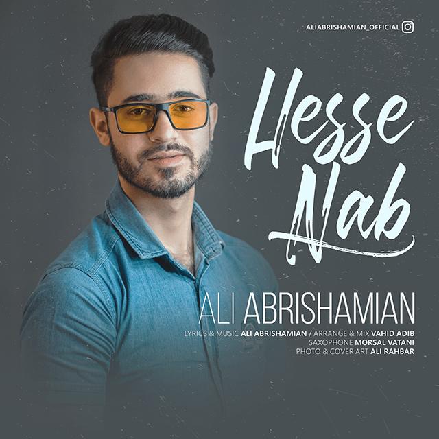Ali Abrishamian – Hesse Nab