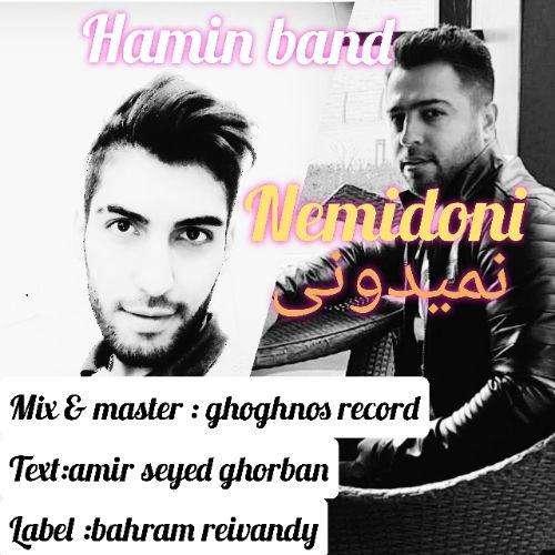 Hamin Band – Nemidoni