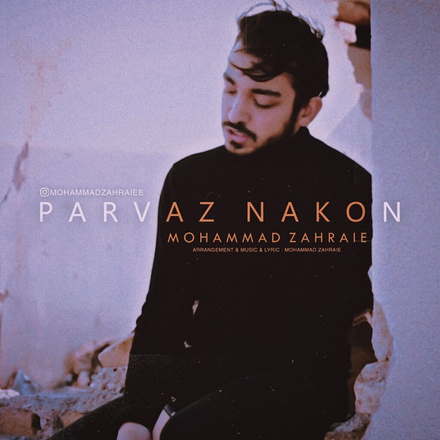 Mohammad Zahraie – Parvaz Nakon