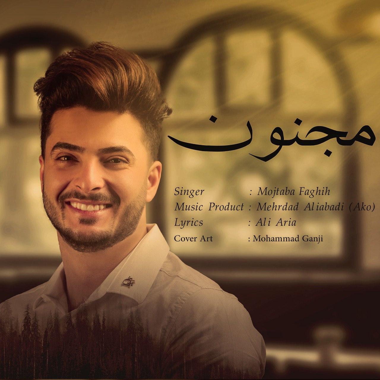 Mojtaba Faghih – Majnoun