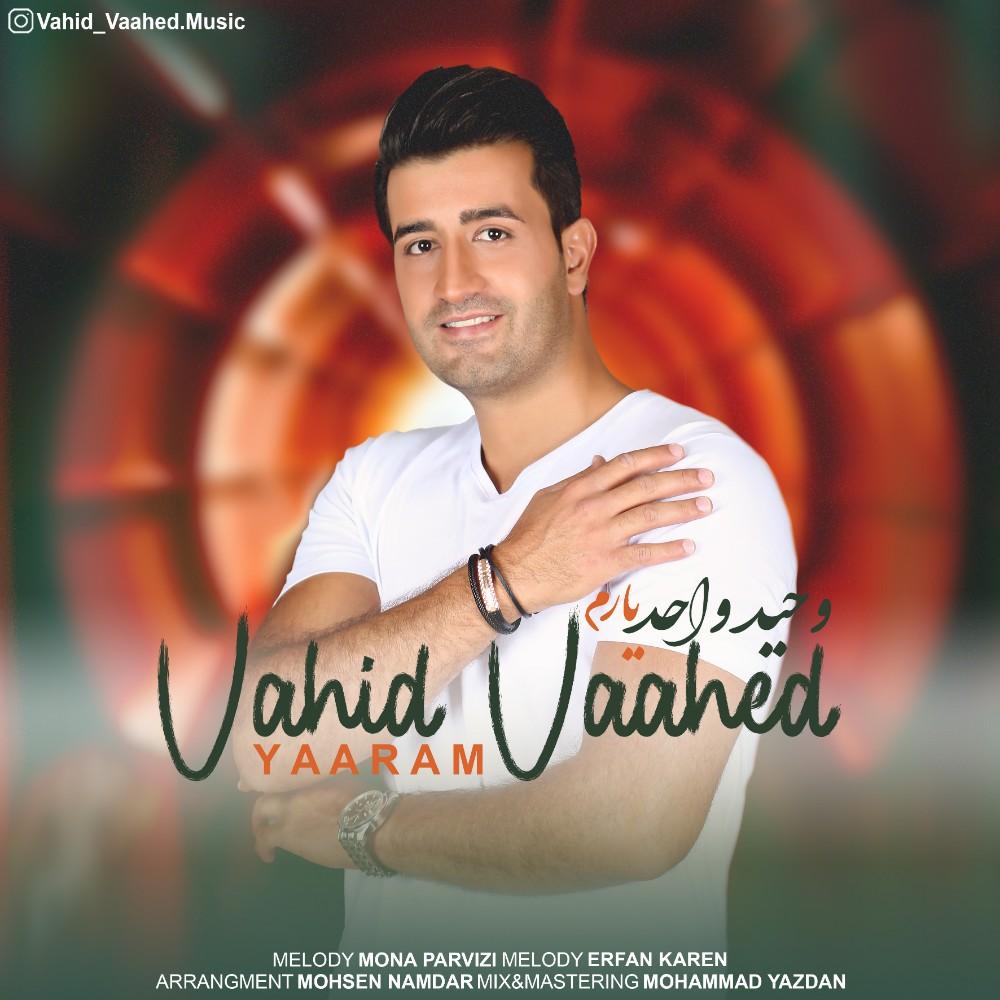 Vahid Vaahed – Yaaram