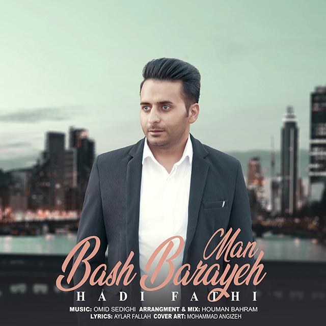 Hadi Fathi – Bash Baraye Man