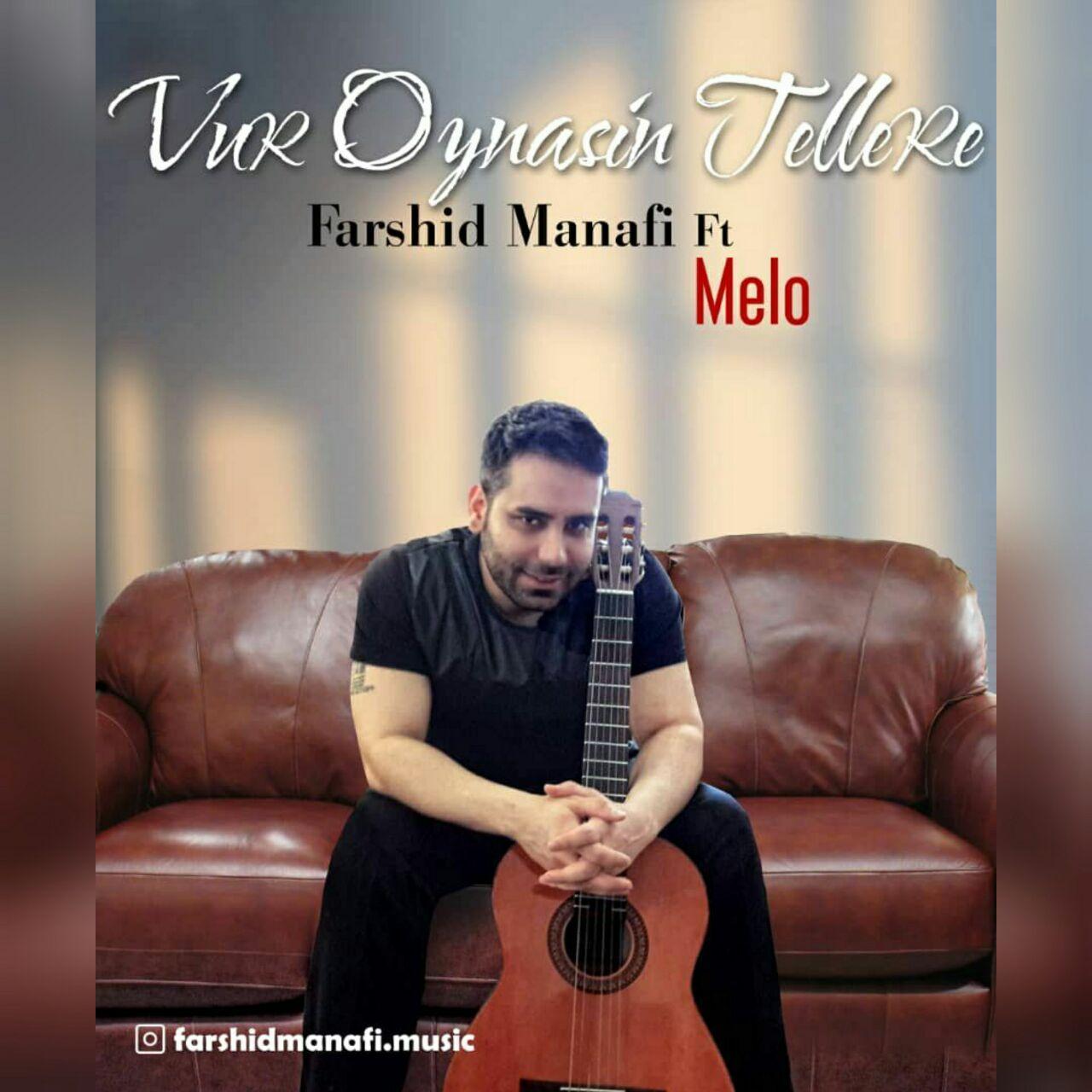 Farshid Manafi – Vur Oynasin Tellere