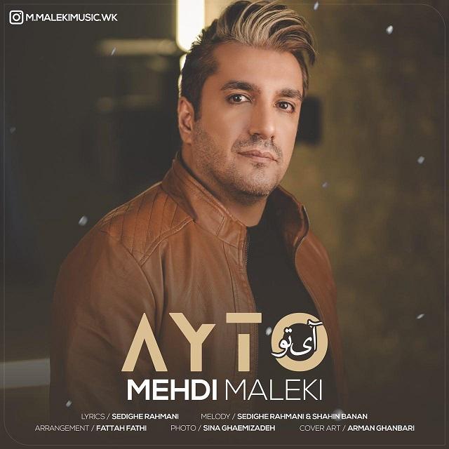 Mehdi Maleki – Ay To