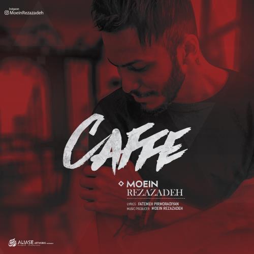 Moein Rezazadeh – Cafe