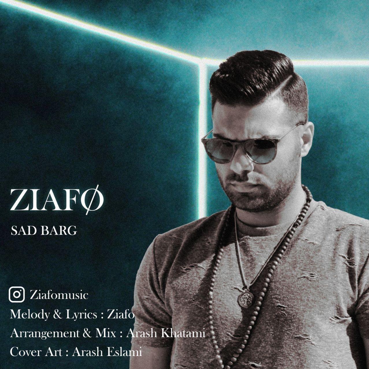 Ziafo – Sad Barg