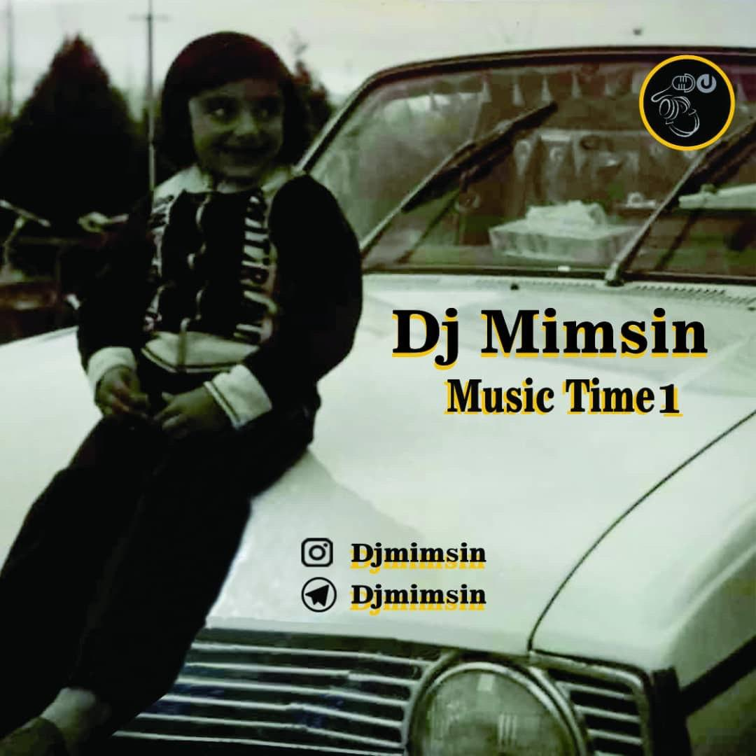 Dj Mimsin – Music Time 1