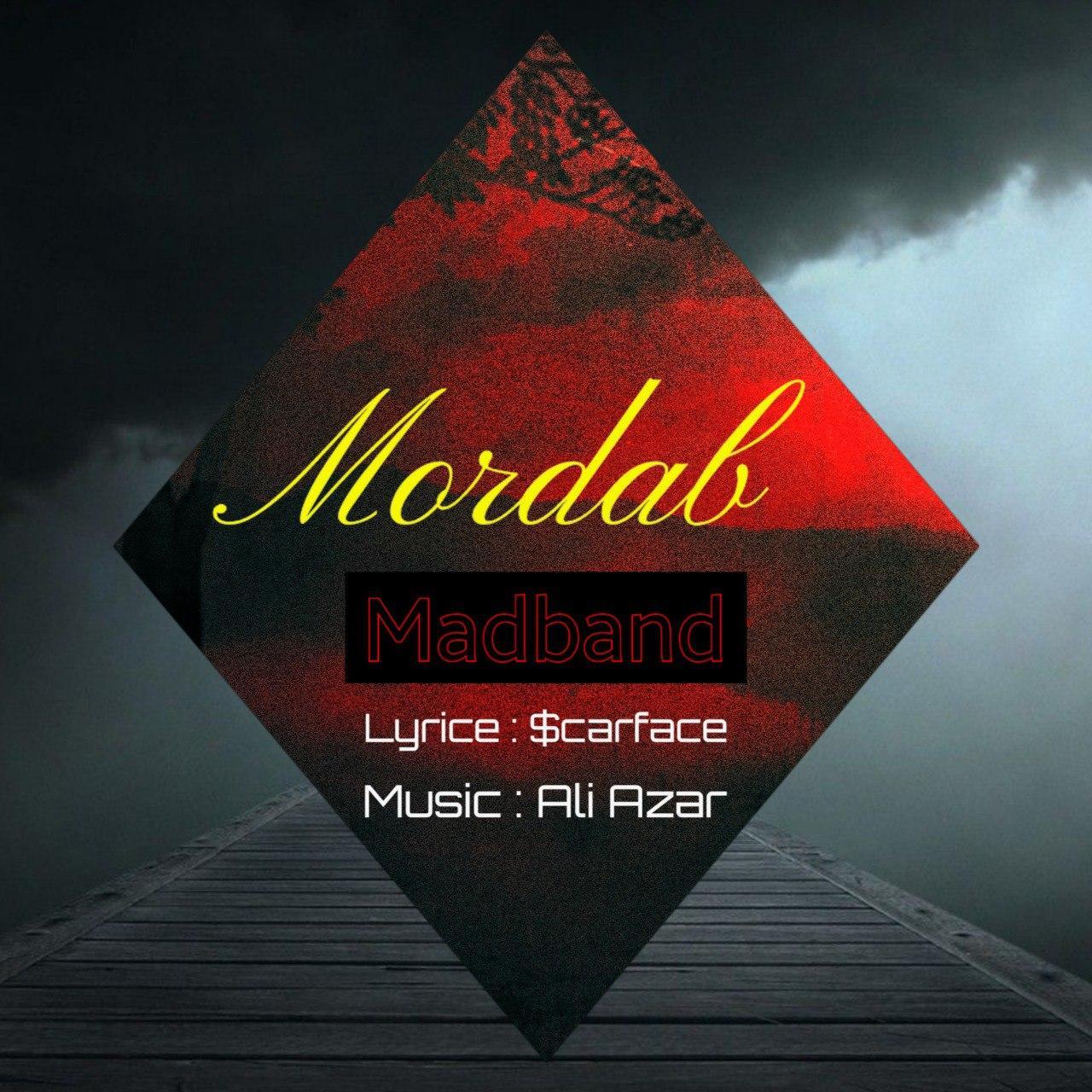 MadBand – Mordab