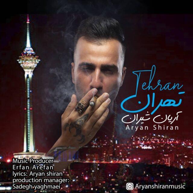 Aryan Shiran – Tehran