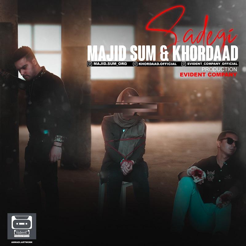 Majid Sum Ft Khordaad – Sadegi