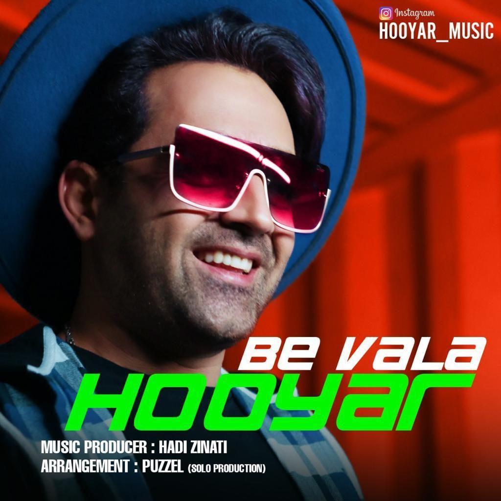 Hooyar – Be Vala