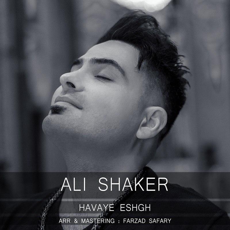 Ali Shaker – Havaye Eshgh