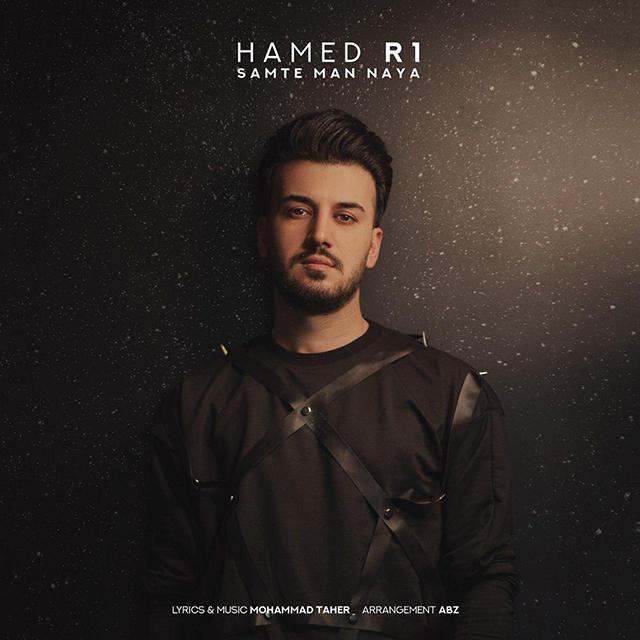 Hamed R1 – Samte Man Naya