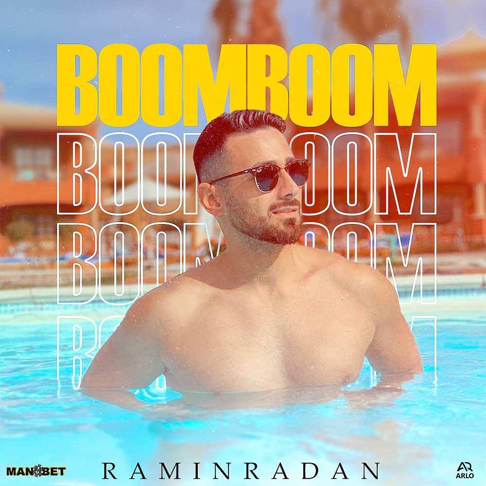 Ramin Radan – Boom Boom