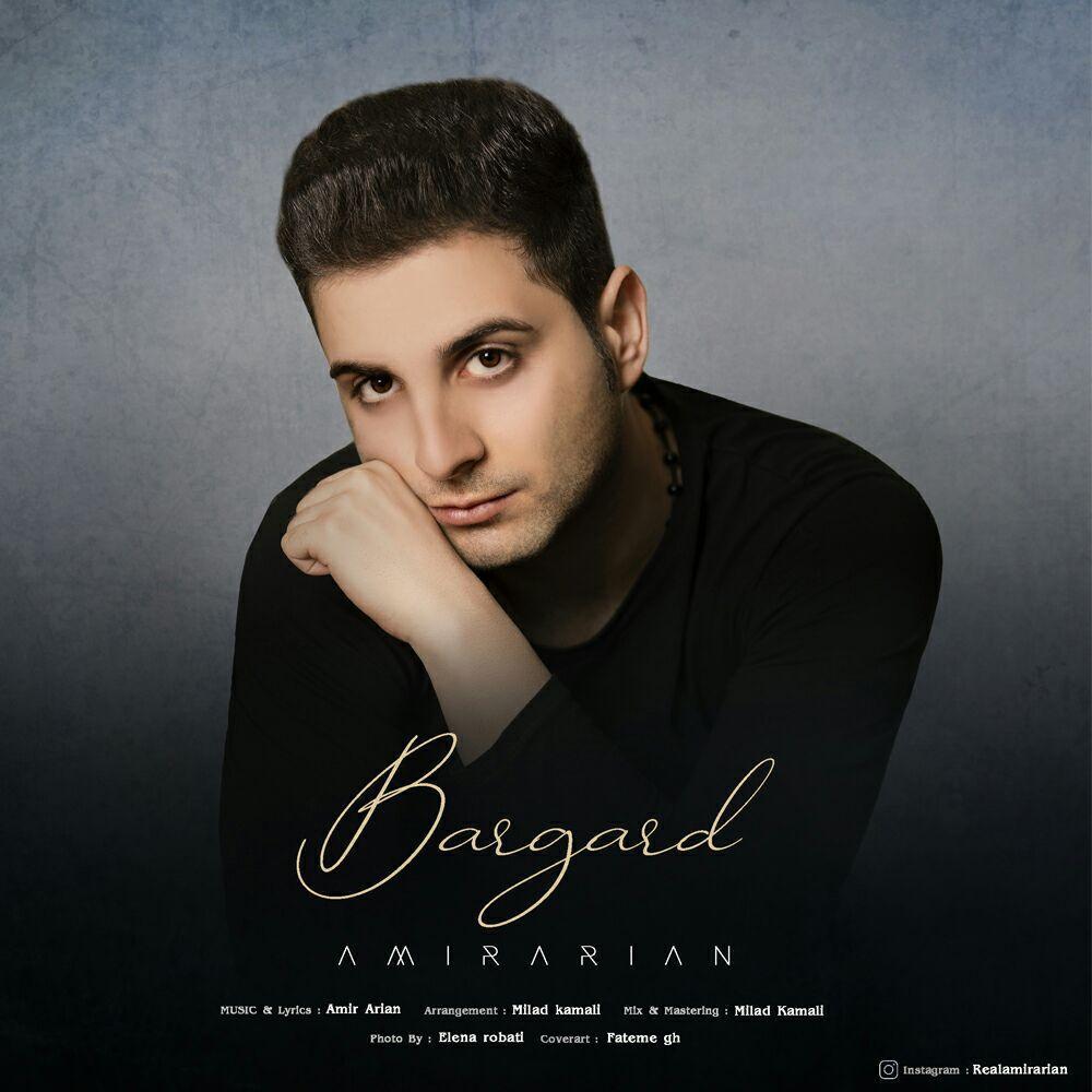 Amir Arian – Bargard