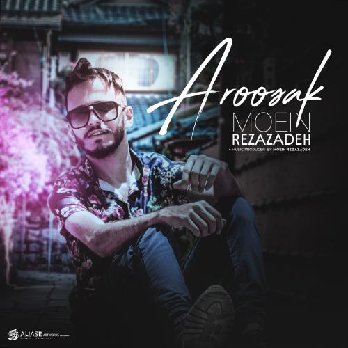 Moein Rezazadeh – Aroosak
