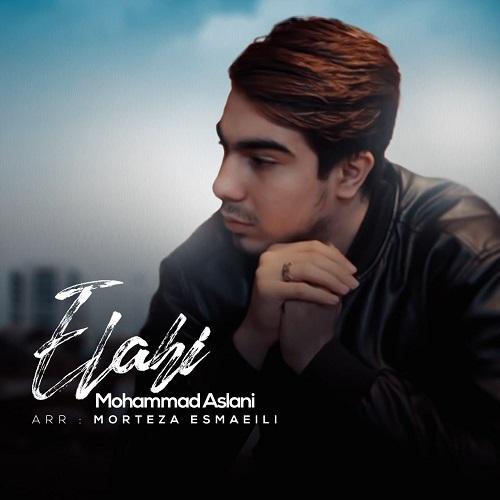 Mohammad Aslani – Elahi