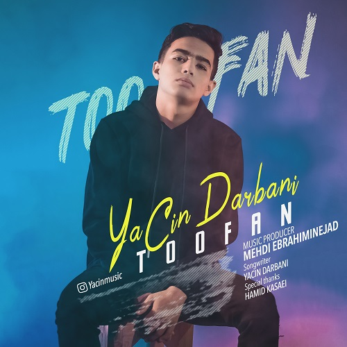 Yacin Darbani – Toofan