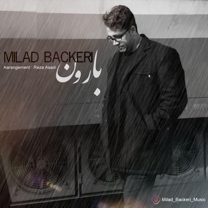 Milad Backeri – Baroon