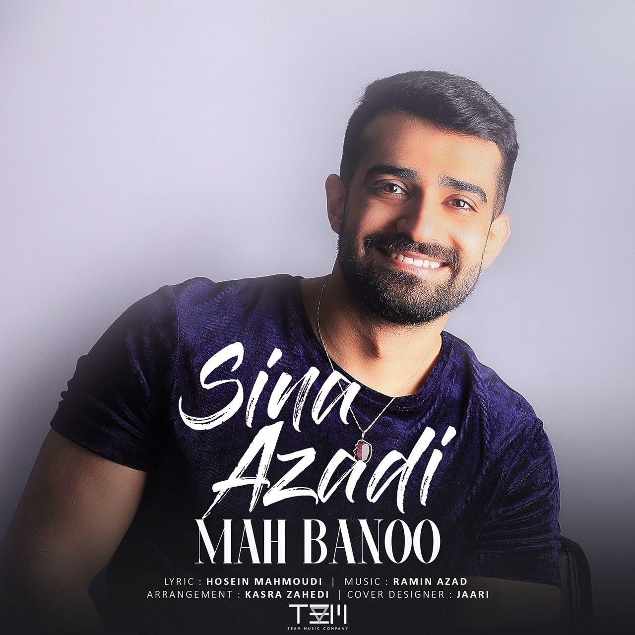 Sina Azadi – Mah Banoo
