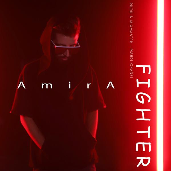 Amir A – Fighter