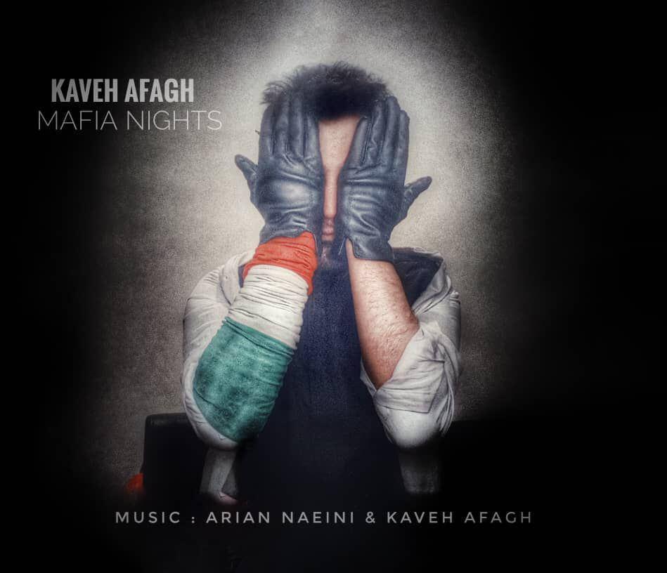 Kaveh Afagh – Mafia Nights