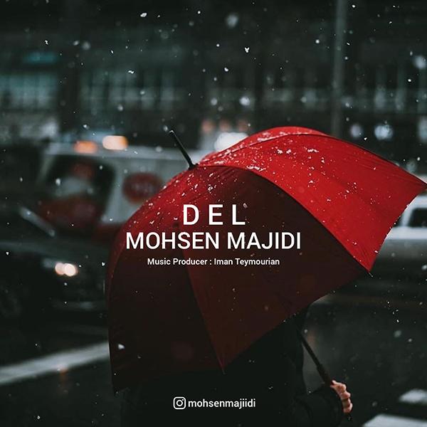 Mohsen Majidi – Del