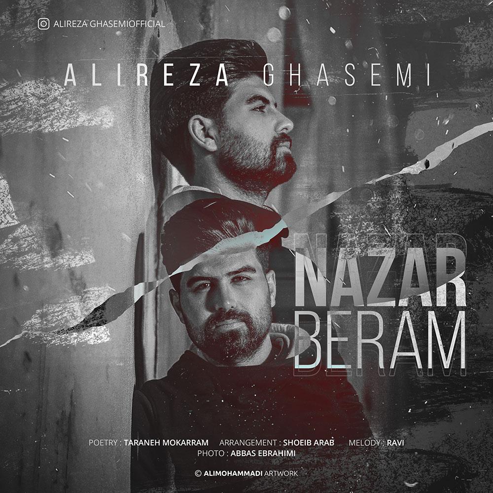 Alireza Ghasemi – Nazar Beram