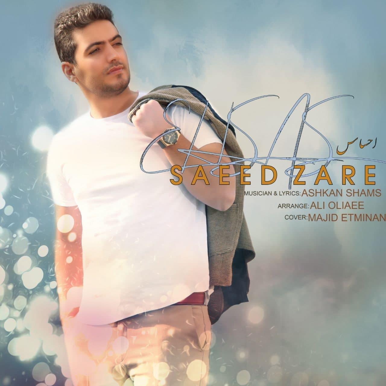 Saeed Zare – Ehsas