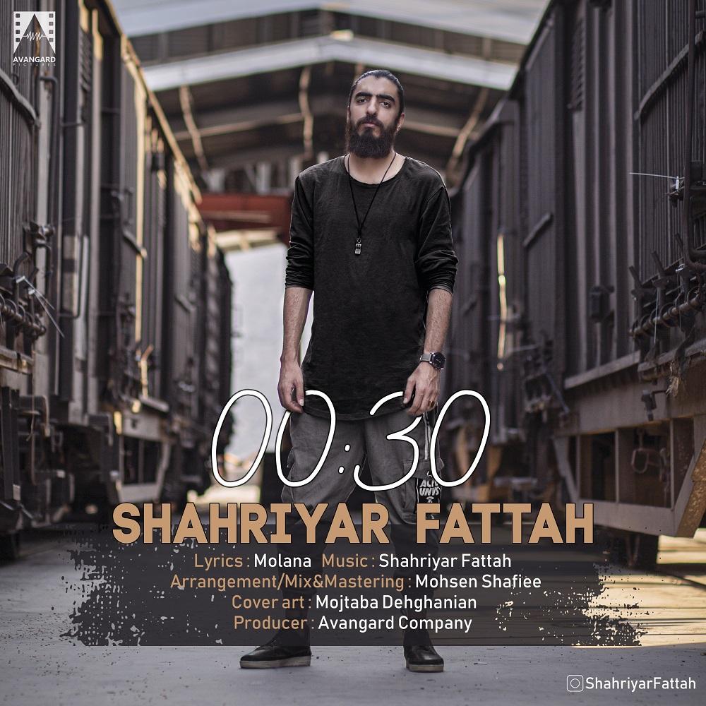 Shahriyar Fattah – 0030