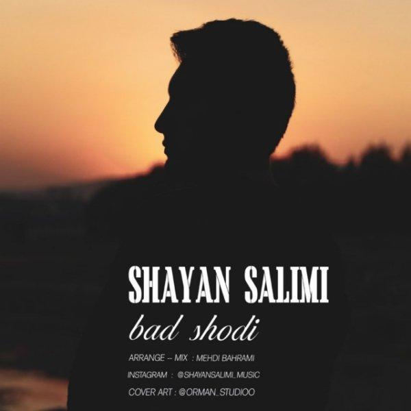 Shayan Salimi – Bad Shodi