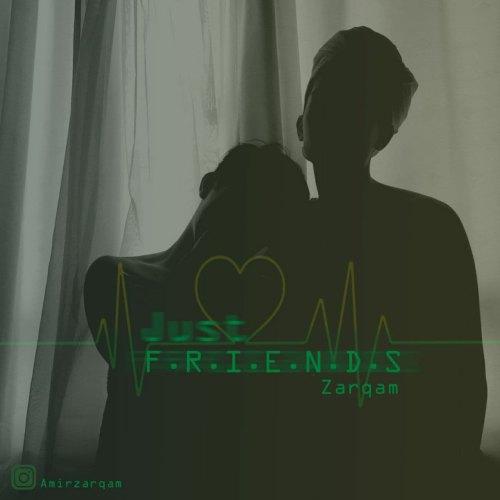 Zarqam – Just Friends