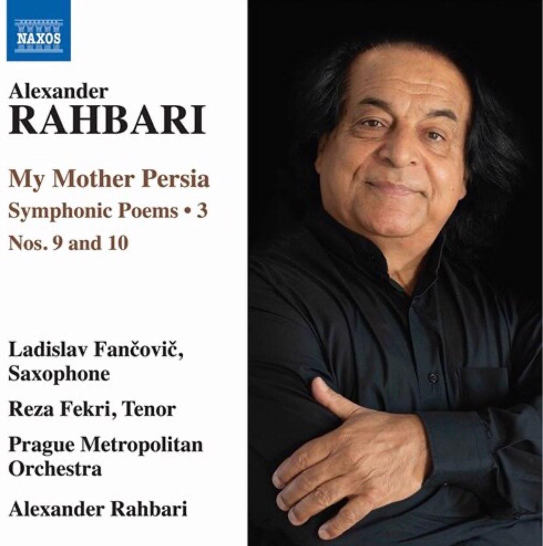 Reza Fekri – Symphonic Poem