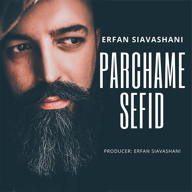 Erfan Siavashani – Parchame Sefid