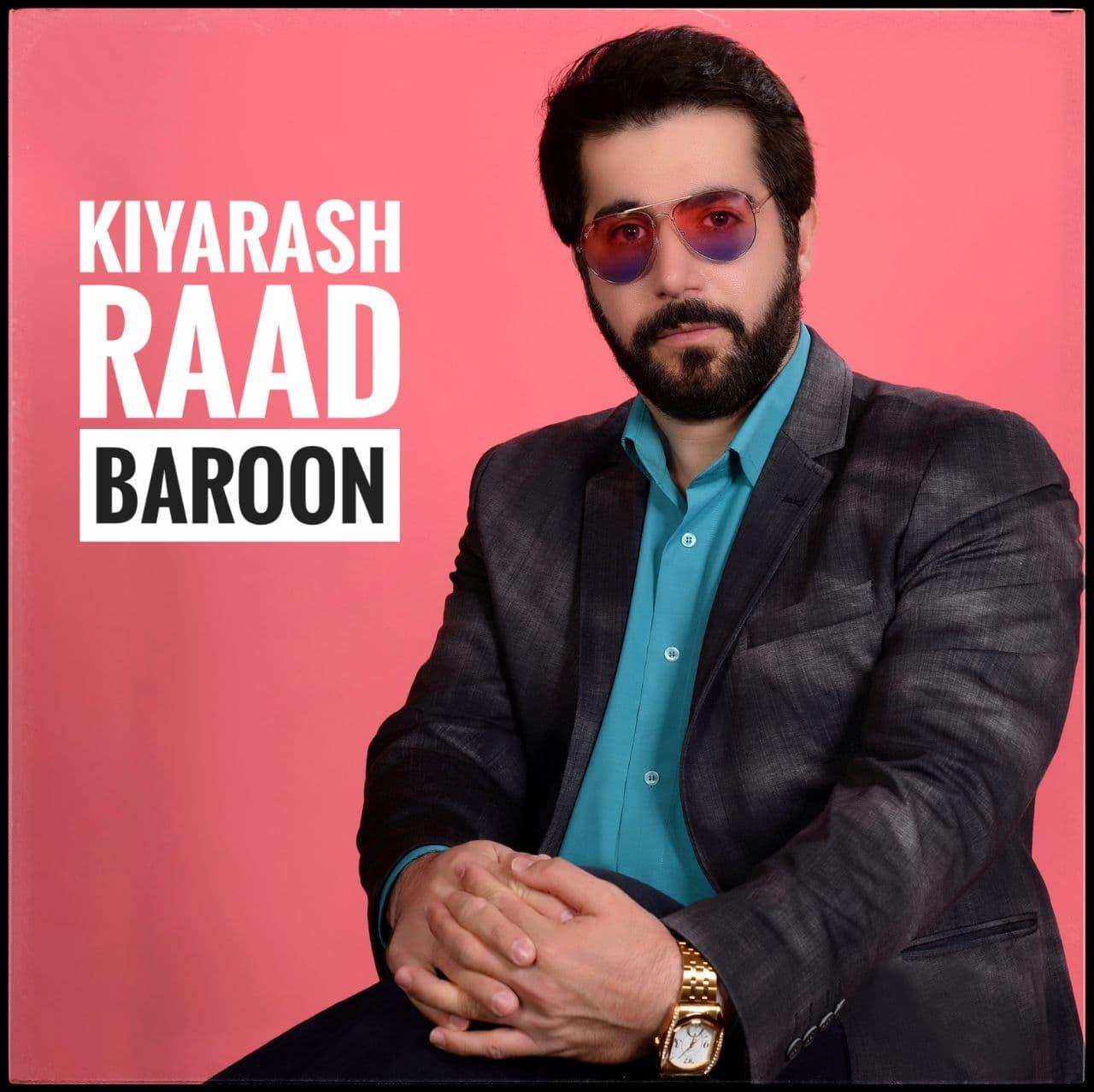 Kiyarash Raad – Baroon