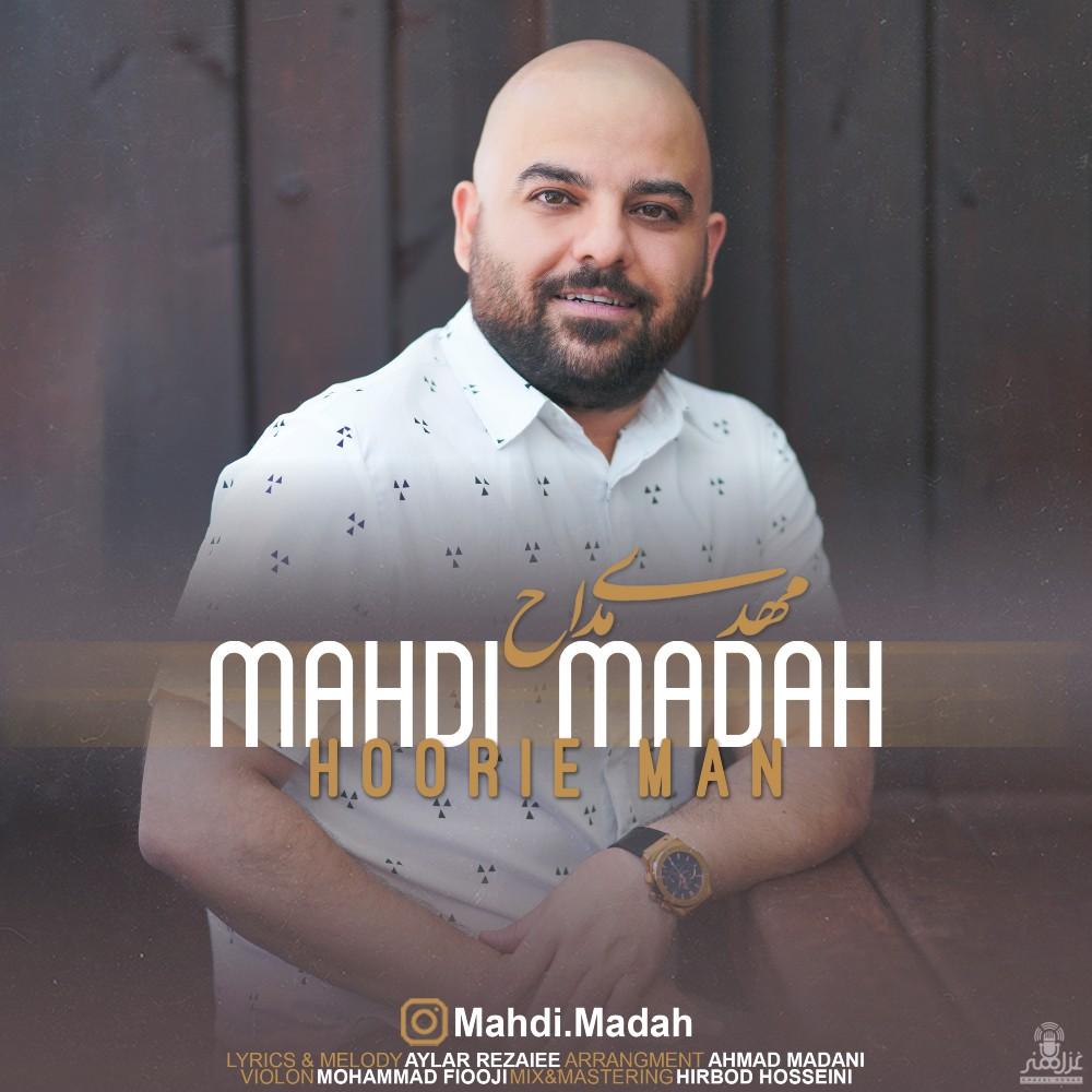 Mahdi Madah – Hoorie Man