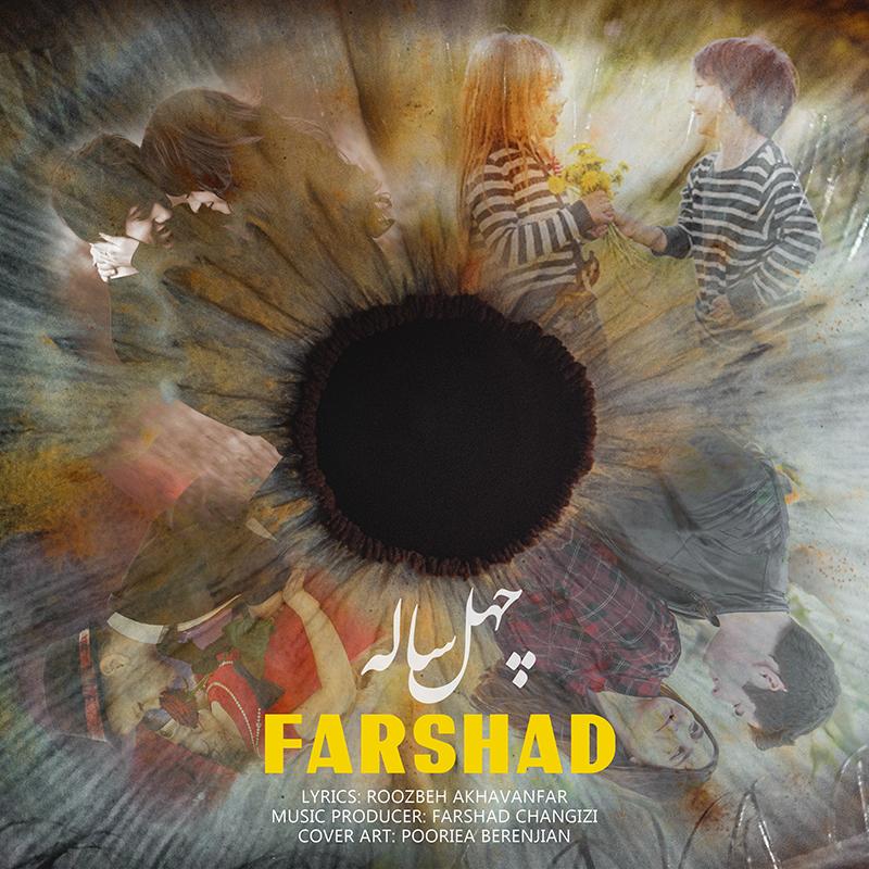 Farshaad – Chehel Saleh