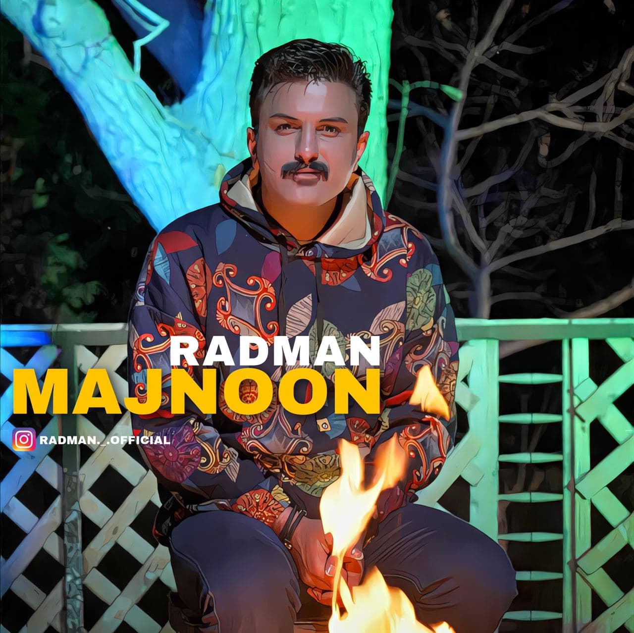 Radman – Majnoon