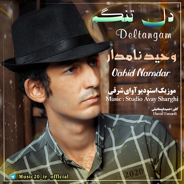 Vahid Namdar – Deltangam.mp3