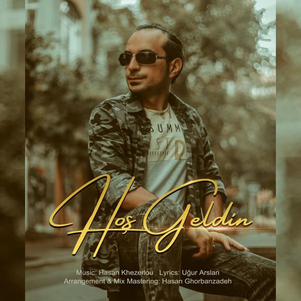 Hasan Khezerlou – Hosh Geldin