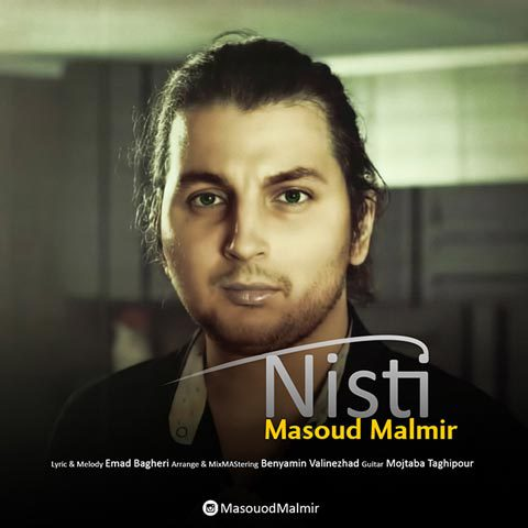 Masoud Malmir – Nisti