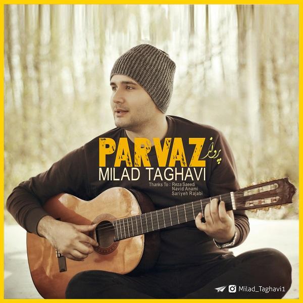 Milad Taghavi – Parvaz