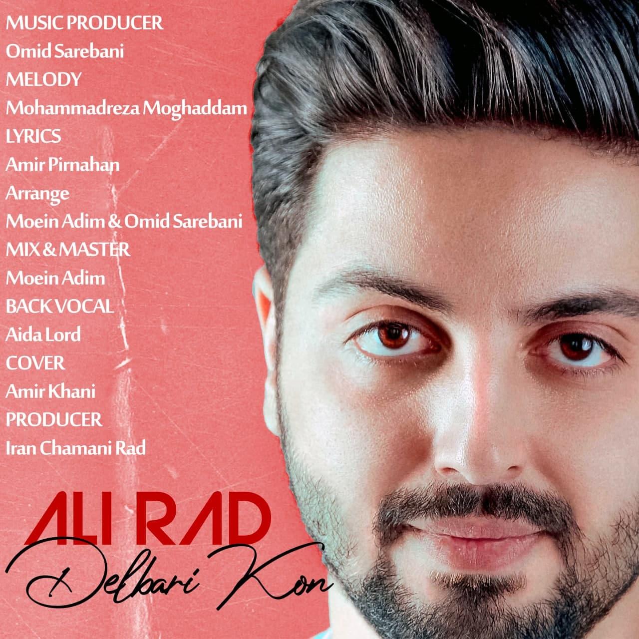 Ali Rad – Delbari Kon