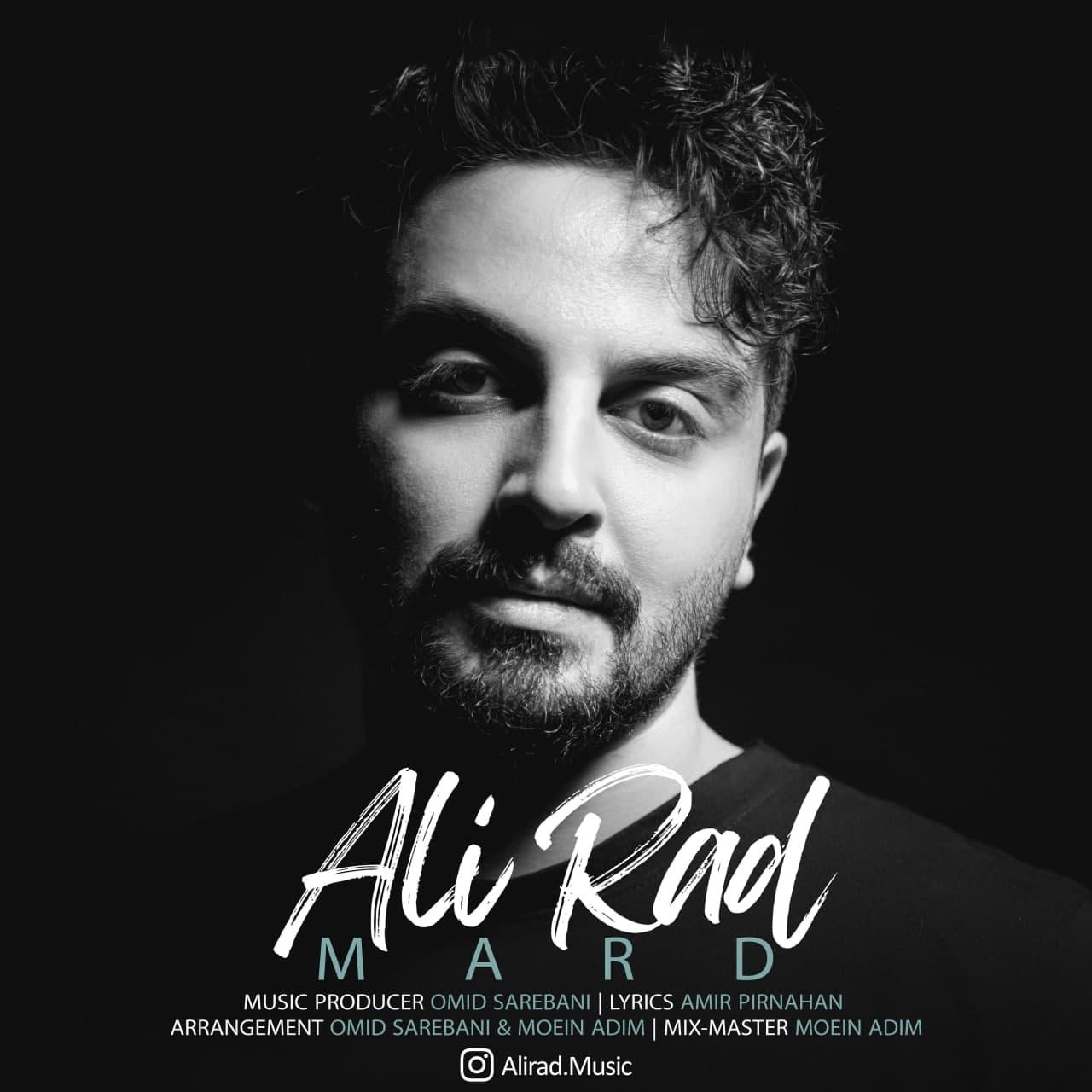 Ali Rad – Mard