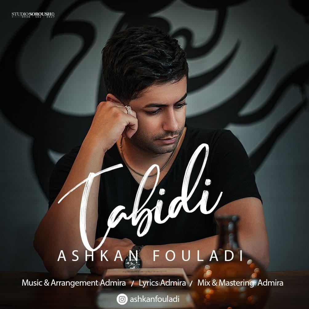 Ashkan Fouladi – Tabeidi