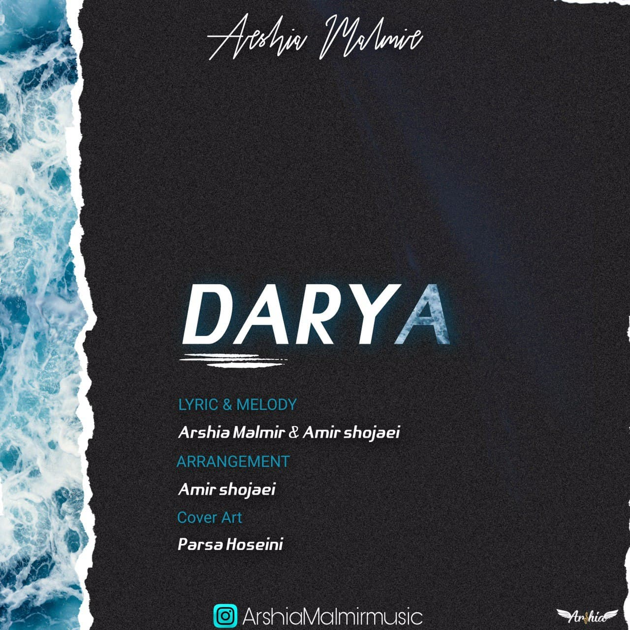 Arshia Malmir – Darya