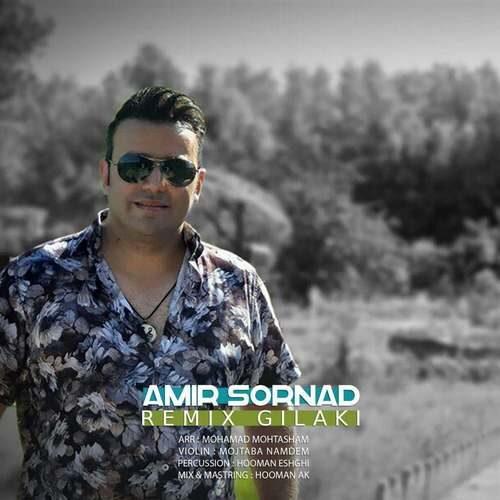 Amir Sornad – Remix Gilaki
